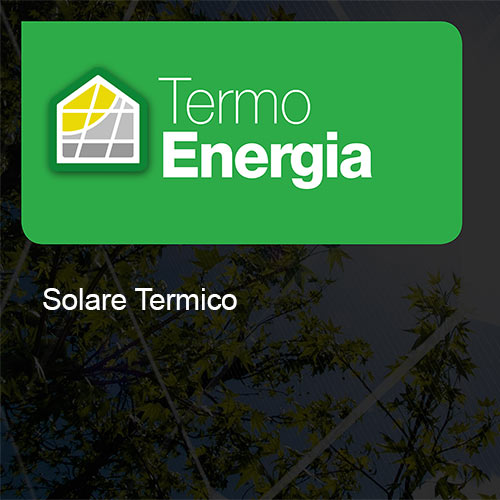 Termo Energia Solare