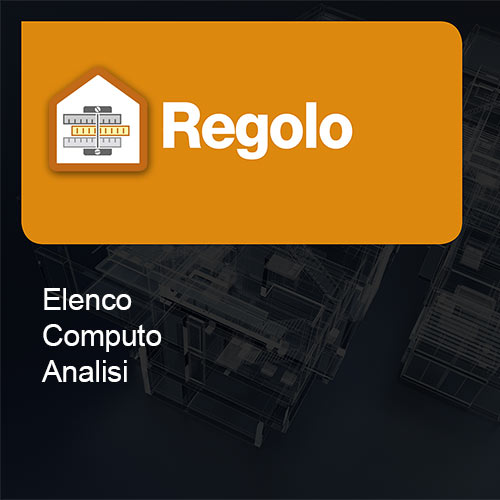 Elenco computo analisi costi