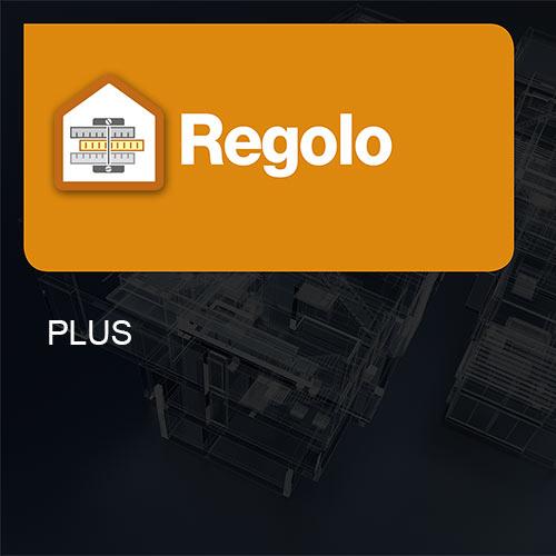 Regolo plus