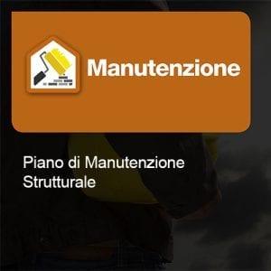 Manutenzione Piano strutturale