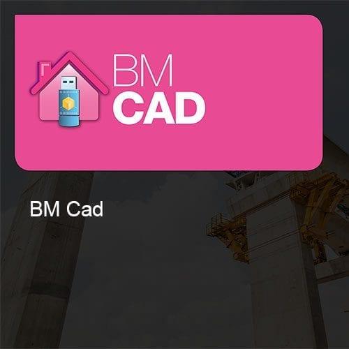 bm cad