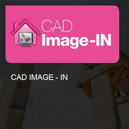 cad image-in