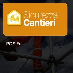 Sicurezza Cantieri pos full