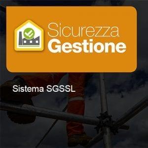 Sicurezza Gestione SGSSL