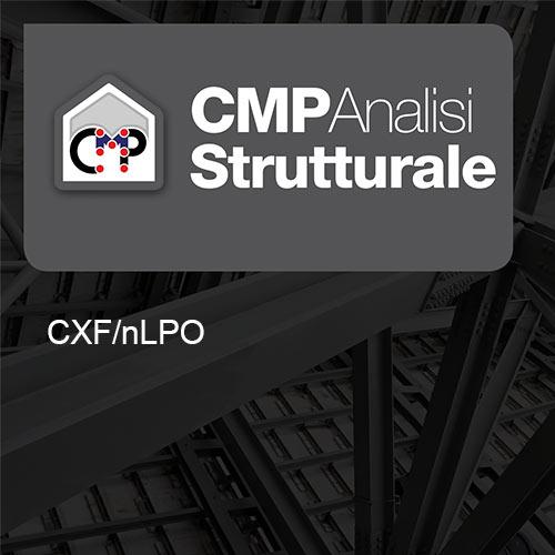CMP CXF nlpo