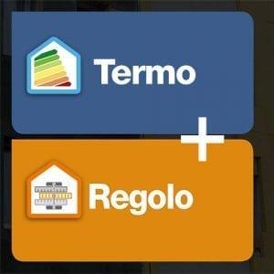 Termo + Regolo