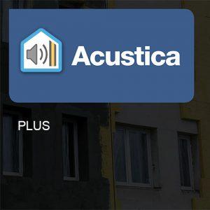 Acustica Plus