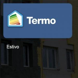 Termo estivo