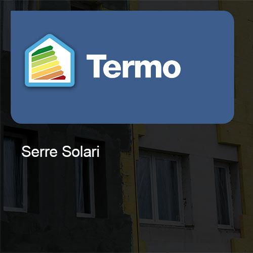 Termo Serre solari