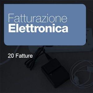 Utilita fatt-pa light 20 fatture