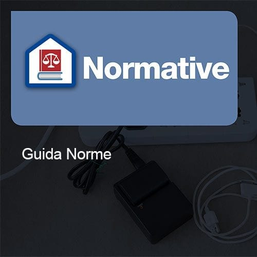 Guida norme