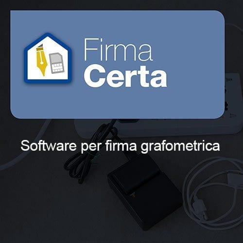 Software firma grafometrica