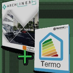 Bundle ARCHLine.XP LT + Termo