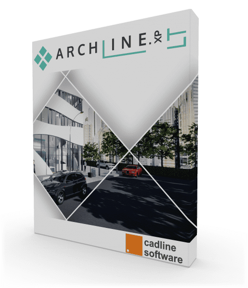 ARCHLine.XP LT