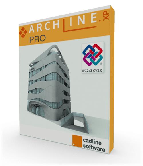 archline.xp pro 2017