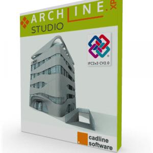 archline.xp studio 2017