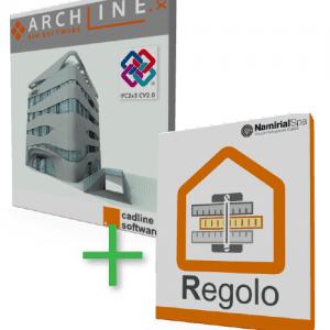 bundle archline regolo