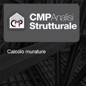 CMP - Calcolo murature