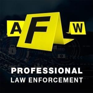 FAW professional - LAW enforcement