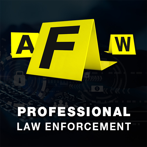 FAW professional - LAW enforcement